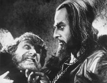 Ivan le Terrible, film de Sergueï Eisenstein, 1945