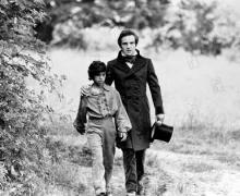 L'enfant sauvage, de François Truffaut