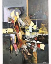 Angeliki Papageorgiou, peintures