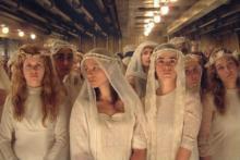 Brides de Pantelis Voulgaris