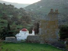 Chapelle d'Aghia Marina