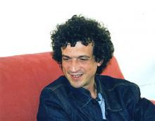 Frédéric Tavernier Vellas