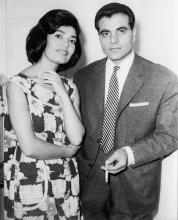 Stelios Kazantzidis et Marinella