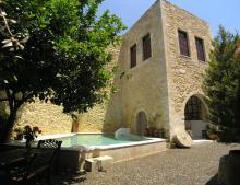 Photo de Yorghy de Villa Maroulas Crete