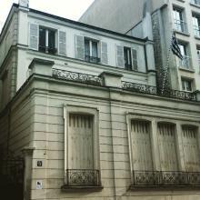 Photo de COMMUNAUTE HELLENIQUE DE PARIS ET DES ENVIRONS
