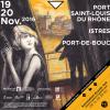 Affiche du Festival Delta Noir