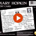 06 MARY HOPKIN The honeymoon song