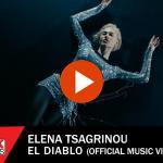 Elena Tsagrinou - El Diablo - Official Music Video