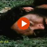 Καίτη Αμπάβη - Ηλιε φονιά (Μοιρολόι) {Ο Αστραπόγιαννος} (Τραγούδια Κινηματογράφου)