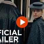 THE FAVOURITE   Official Trailer   FOX Searchlight