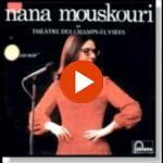 Νάνα Μούσχουρη: Μαρία με τα κίτρινα - Nana Mouskouri: Maria me ta kitrina