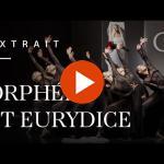 Orphée et Eurydice (Pina Bausch) - Extrait