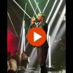 «Τι να το κάνω» - Ο Κωνσταντίνος Αργυρός ερμηνεύει το νέο του τραγούδι στο Fantasia