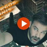 Γιώργος Σαμπάνης - Τίποτα | Official Video Clip