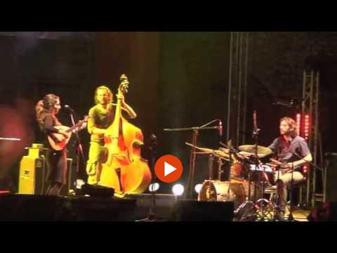 Martha Mavroidi Trio: Kopanitsadam