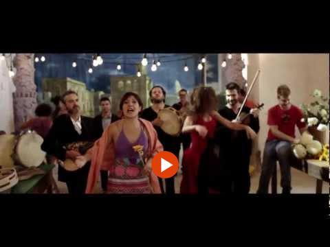 Nu te fermare - Canzoniere Grecanico Salentino (Official video)