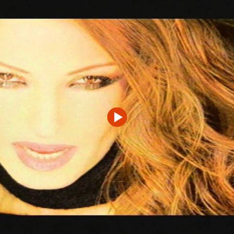 ΑΝΤΖΥ ΣΑΜΙΟΥ - ΠΑΡΑΛΛΗΛΗ ΑΓΑΠΗ Videoclip