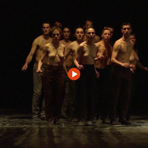 Christos Papadopoulos / Leon & the Wolf ION