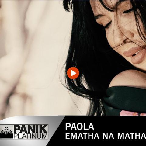 Πάολα - Έμαθα Να Μαθαίνω - Official Music Video