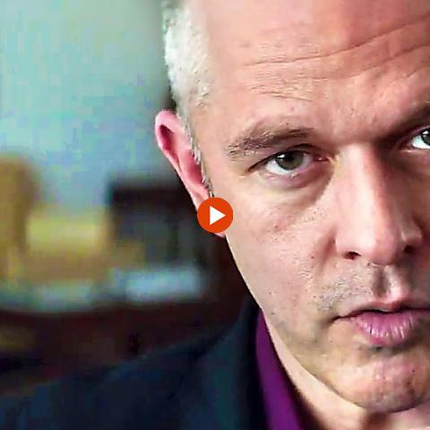 ADULTS IN THE ROOM Bande Annonce (2019) Drame, Biopic
