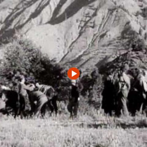 ΞΕΝΟΣ ΕΔΩ, ΞΕΝΟΣ ΕΚΕΙ - Μακεδονικά τραγούδια (Ξανθίππη Καραθανάση)