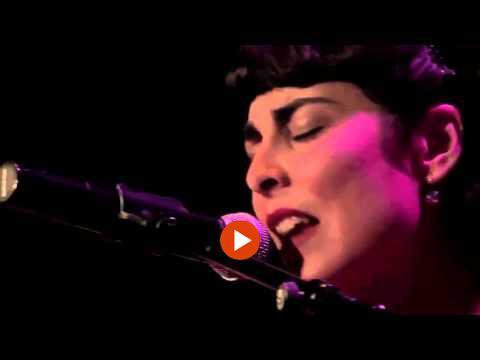Vakia Stavrou Sozinha Live in Paris  2014