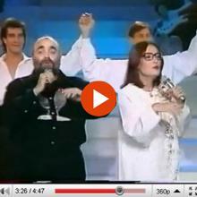 To gilekaki -  Nana Mouskouri & Demis Roussos