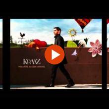 Ximeroni Kiriaki - Mixalis Xatzigiannis [New 2009 Song]