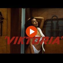 """MELISSES x KAS """"VIKTORIA"""" - Official Music Video"""