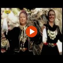 Στην πόρτα του Σαλονικιού (Πυλαία Θεσ/νίκης) - Μακεδονικά τραγούδια
