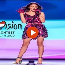 STEFANIA | Greece | Eurovision Song Contest | Rotterdam 2020 | Medley