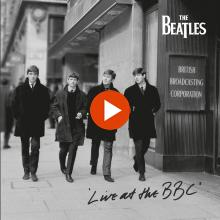 """The Honeymoon Song (Live At The BBC For """"Pop Go The Beatles"""" / 6th August, 1963)"""