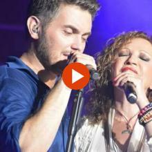 Γλυκερία & Μιχάλης Χατζηγιάννης - Δεν έχω πολλά (Official Live Video)