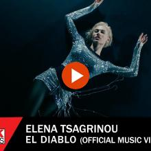Elena Tsagrinou - El Diablo - Official Music Video