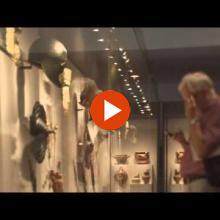 Les Grecs – D'Agamemnon à Alexandre le Grand, expo à Montréal