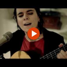 #579 Katerina Fotinaki - Le trèfle marin / Το θαλασσινό τριφύλλι (Acoustic Session)