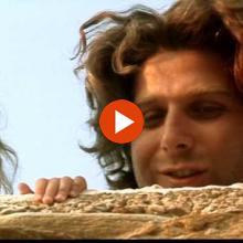 Νάμα - Μια αγάπη για το καλοκαίρι | Nama - Mia agapi gia to kalokairi - Official Video Clip