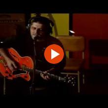 Νίκος Πορτοκάλογλου - Δεν Μας Συγχωρώ - Studio Session