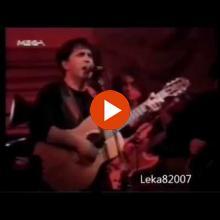 Γιωργος Νταλαρας / Το Καραντι - A Bord De L Aspasia (1992)