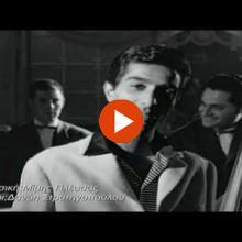 Κ.ΧΑΤΖΗΣ:ΑΝ Σ'ΑΡΝΗΘΩ ΑΓΑΠΗ ΜΟΥ ( LIVE )