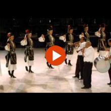 Σήμερα Δέσπω μ' Πασχαλιά (Επισκοπή Ρουμλουκίου) - Μακεδονικά τραγούδια