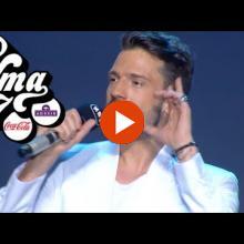 Κωνσταντίνος Αργυρός - Ξημερώματα (VMA Remix) | Μad Video Music Awards 2017 by Coca-Cola & Aussie