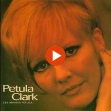 Petula Clark- Lune de Miel