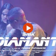 SNIK - DIAMANTI (Official Music Video)