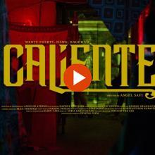 Mente Fuerte, Hawk, Baghdad - Caliente (Official Music Video 4K)
