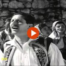 Δημήτρης Ζάχος - Στα Σάλωνα σφάζουν αρνιά (Τραγούδια Κινηματογράφου)