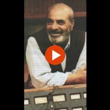 Καζαντζίδης - Στα χέρια σου μεγάλωσαν